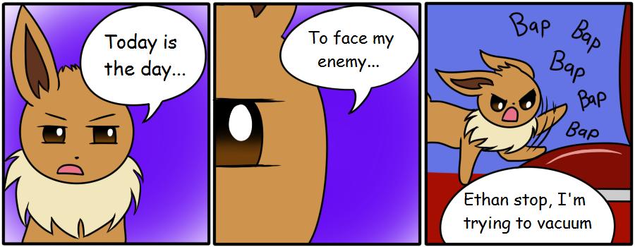 Fat Sylveon The Eevee Army #24: Va...
