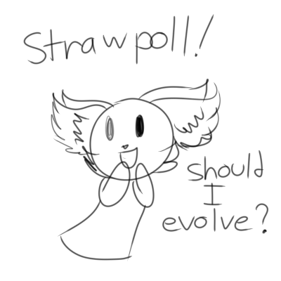 how to close a strawpoll