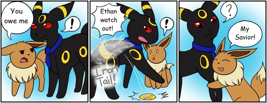 pokemon brick bronze how to get shiny eevee