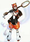 Naruto: Future Leaf Iyou OC