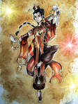 Steampunk Project - Renshu