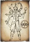 Steampunk Project - Aseem
