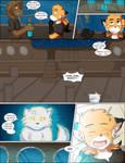TwoKinds Fan Comic Page 001