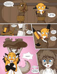 TwoKinds Fan Comic Page 9