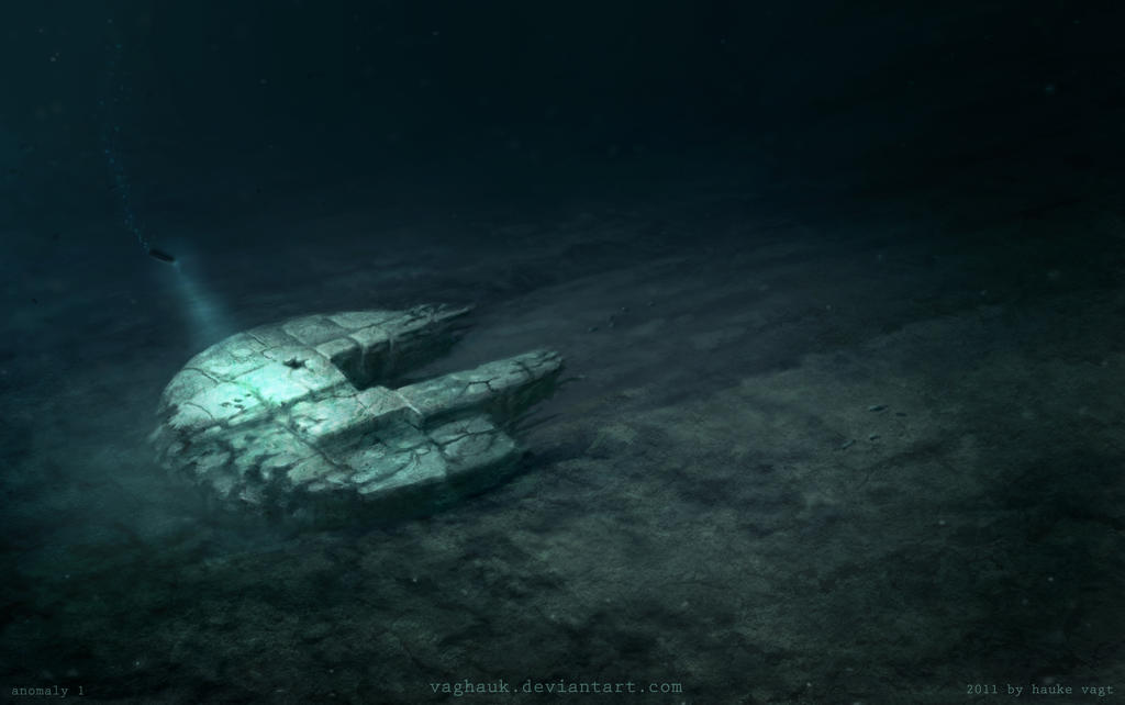 The Baltic Sea Anomaly