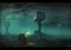 mutant daybreak by Vaghauk
