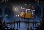 Gnome Tram