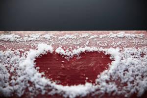 Christmas Heart by flugeiden