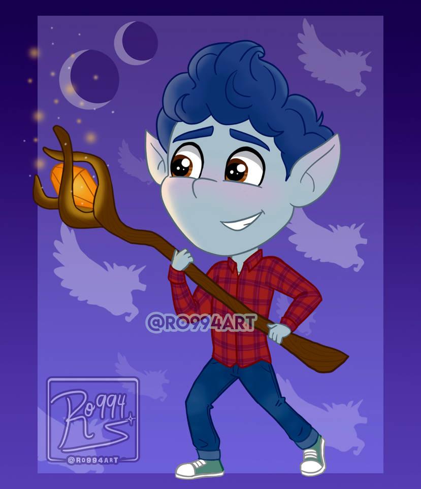 Ian Chibi (6 Characters)