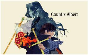 Count x Albert ID