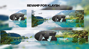Revamp For Klaysh