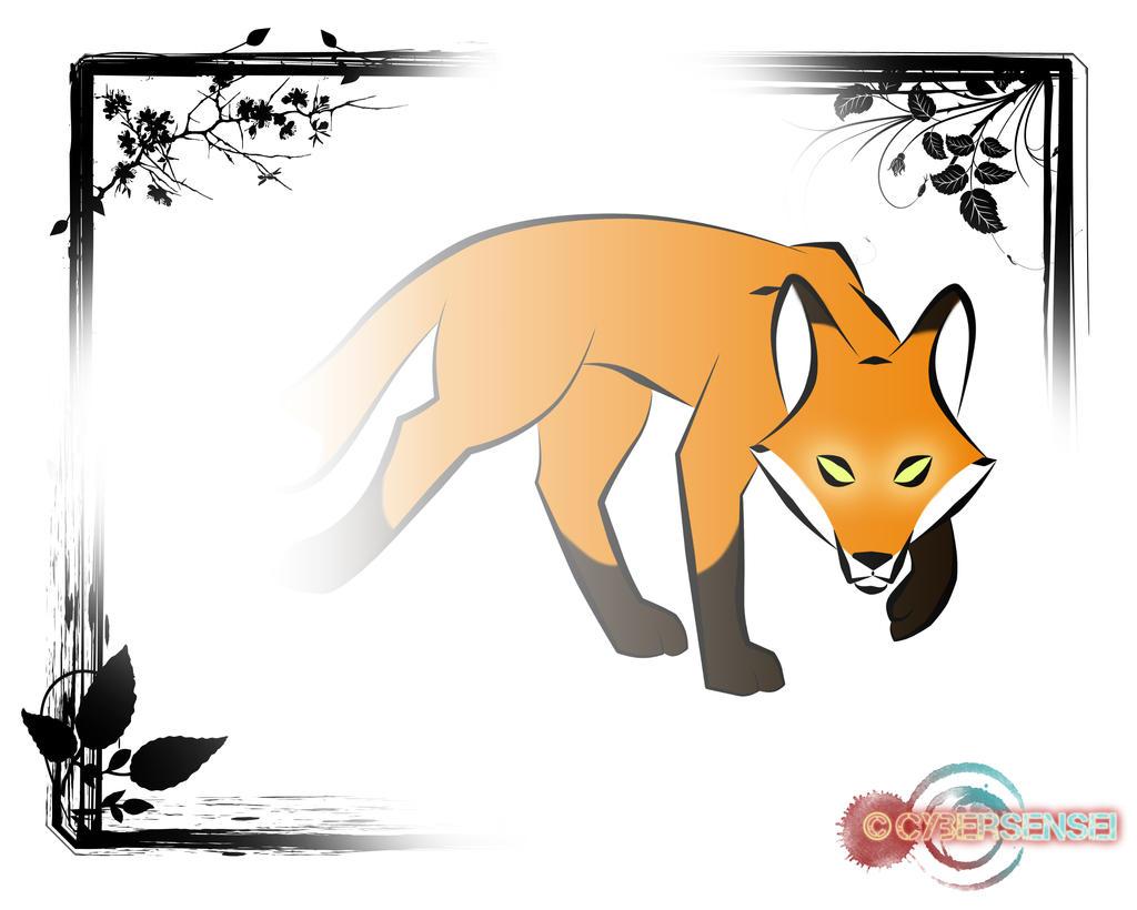 Phantom Fox