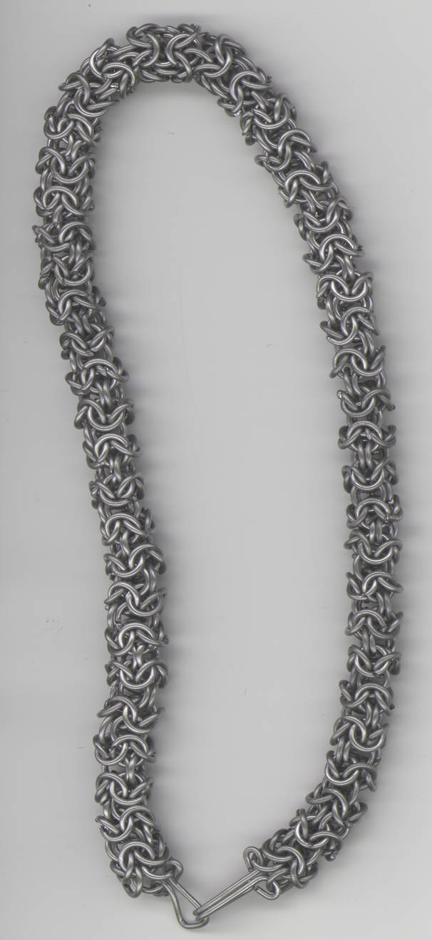 Anklet by zikes