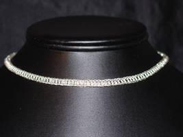 Silver Half Persian by zikes