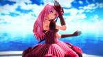 [MMD PV]Video preview[Tda Rose Idols Luka] by ny0g4n