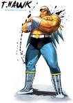 T. Hawk (Street Fighter - alternate costume)
