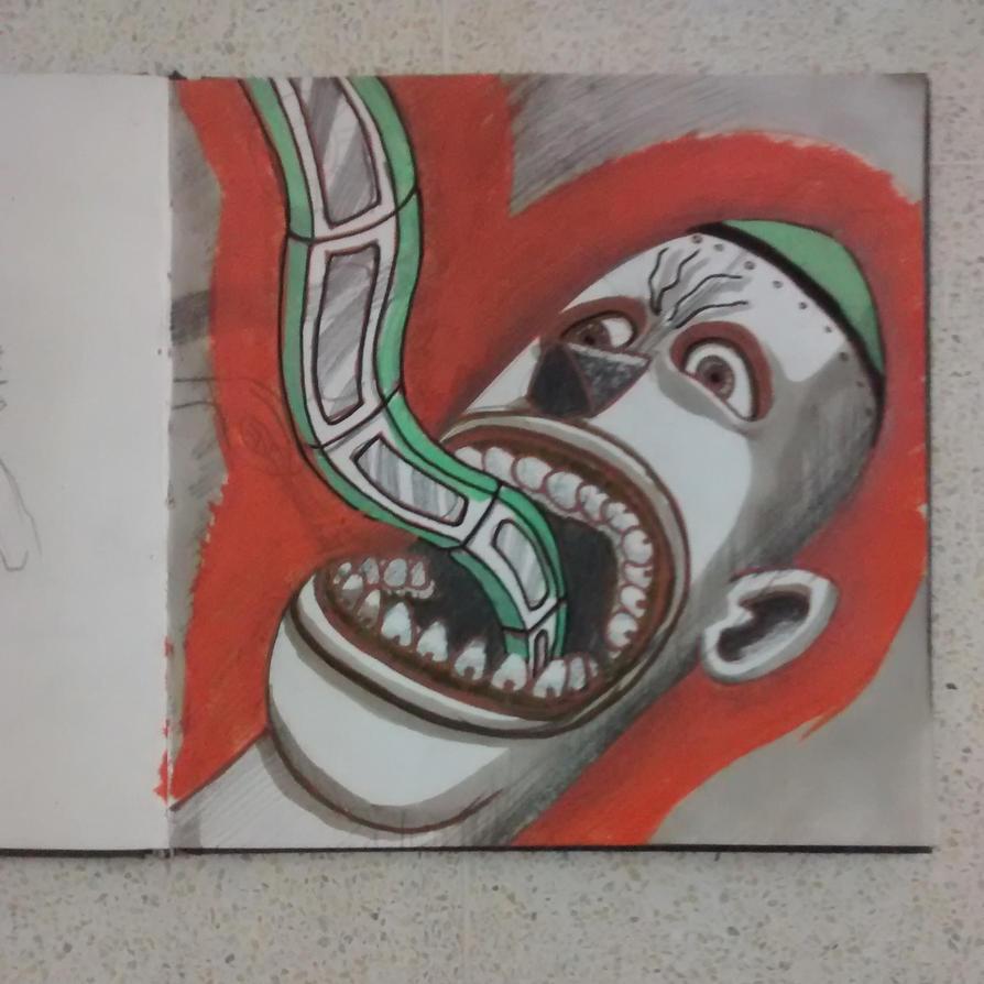 Teeth by rp31