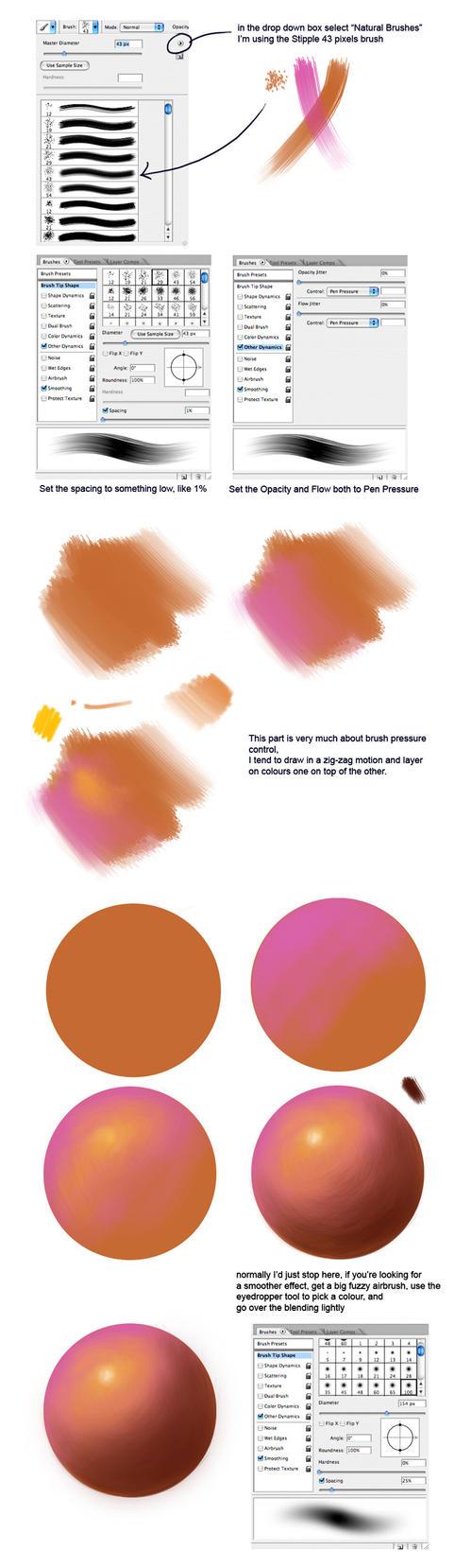 Blending tutorial by acidlullaby on deviantart blending tutorial by acidlullaby baditri Image collections