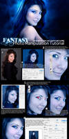 Fantasy Photoshop Tutorial
