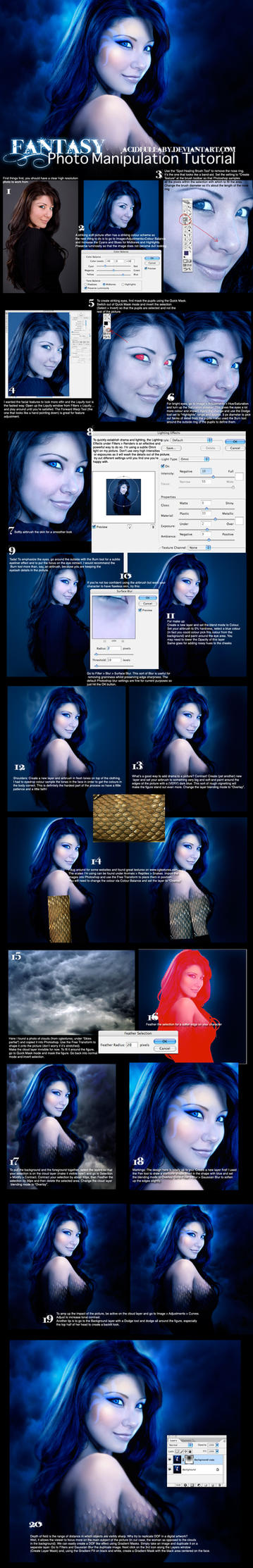 Fantasy photoshop tutorial by acidlullaby on deviantart fantasy photoshop tutorial by acidlullaby baditri Choice Image