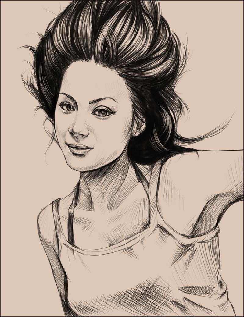 Gillian by acidlullaby