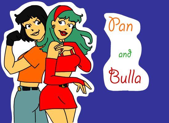 Pan And Bulla
