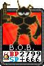 B.O.B. Endgame by Random-Ninja