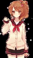 Anime renders