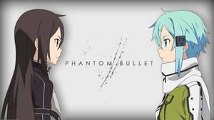 SAO II : Phantom Bullet