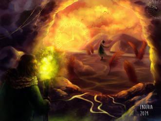 inside the metaphor by Endiria