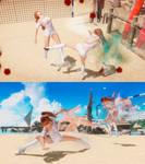 DOA6 - Hot Summer by BigBossSpb