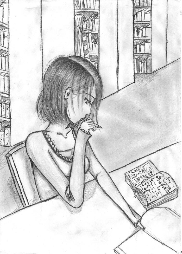 Let's study by Lideeek