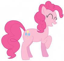 Pinkie Pie by CatIron