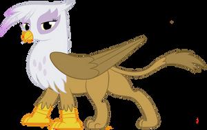 Gilda by CatIron