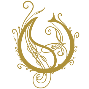 Opeth Logo by CatIron
