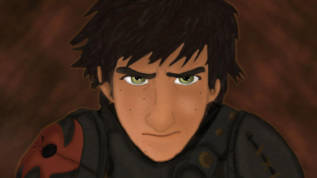 Hiccup by 95JEH