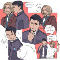Connor by jennyandloiryan