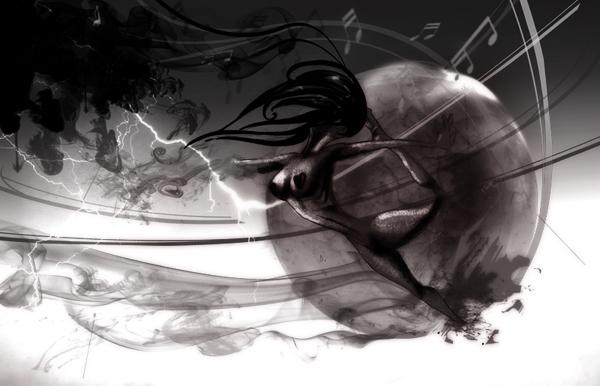 Wingless Angel by Rtv03
