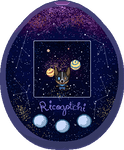 complete tamagotchi ych for ricochet!