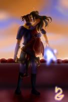 Gladiator's Fourth Anniversary - Sokkla (1) by Seyary