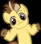 Maple Syrup OC #7 - Ponyshrug