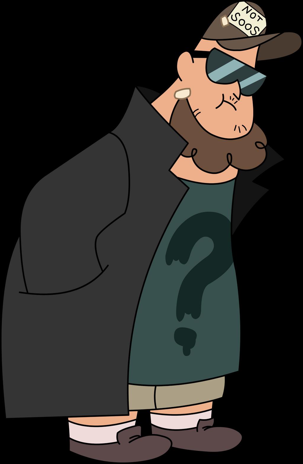 Soos Ramirez | Gravity Falls Wiki | Fandom powered by Wikia