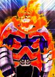 My Hero Academia 184: Number One Hero, Endeavour