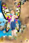 Nanatsu no Taizai 280: The Strongest Fairy King