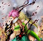 Fairy Tail 100Yr  22: Please Stop