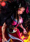 The Demon, Nezuko