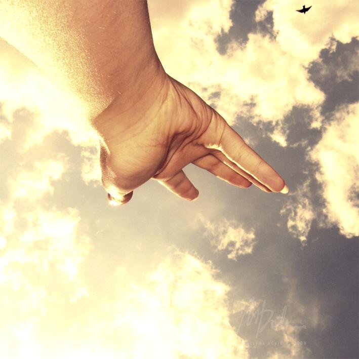 Прославление возношу свои руки к небу 54