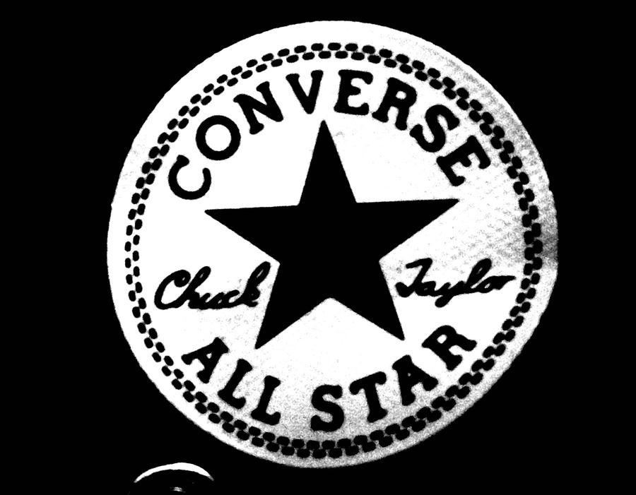 Converse Chuck Taylor Logo offerzone.co.uk