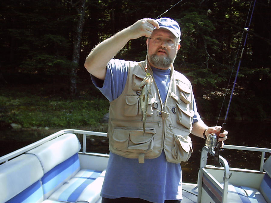 the art of fishing how to have a successful fishing trip I know nothing about fishing, but i need to describe what happens when a fish snaps at the bait and gets hooked specifically, what does the hook do does it catch.