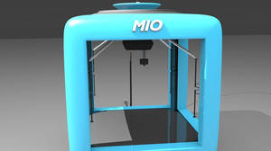 3-D Printer Concept by aeldred28